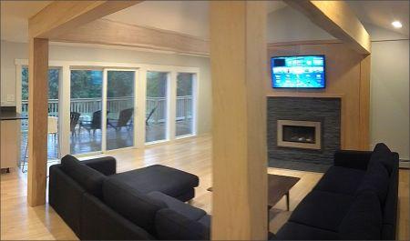 Jackson NH Home Rental